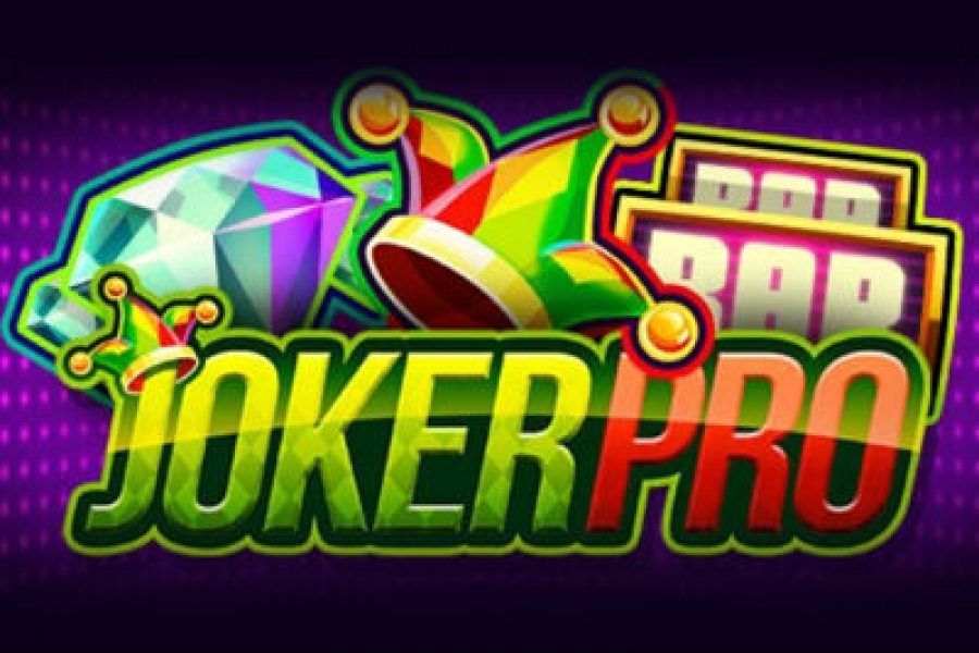 slots game online joker casino