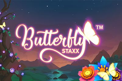 Butterfly Staxx UK Slots Online