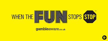 Gamble Aware Mobile