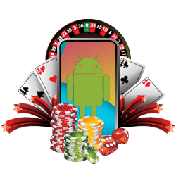 Claim your android casino free bonus now
