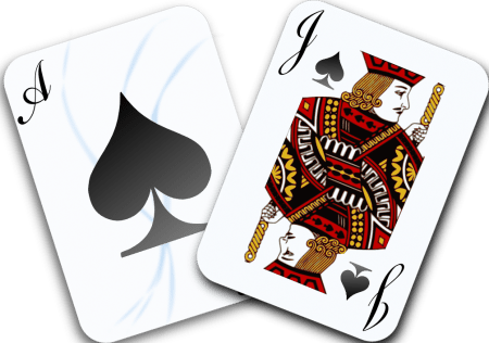 Make sure you claim a free Blackjack welcome bonus