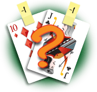 The info on Blackjack card counting
