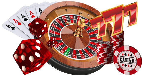 Experience an online casino