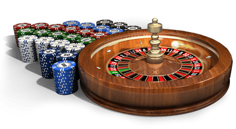 About free Roulette
