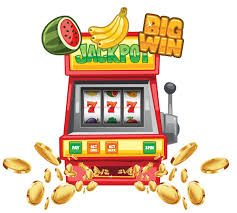 Try out some free slot games today