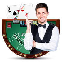 Learn with live Blackjack online free