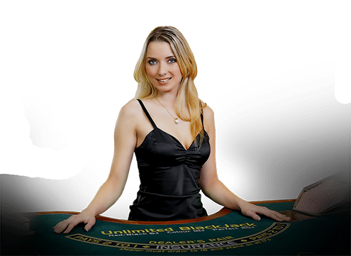 About live dealer Blackjack