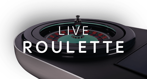Looking for a live Roulette wheel casino bonus?