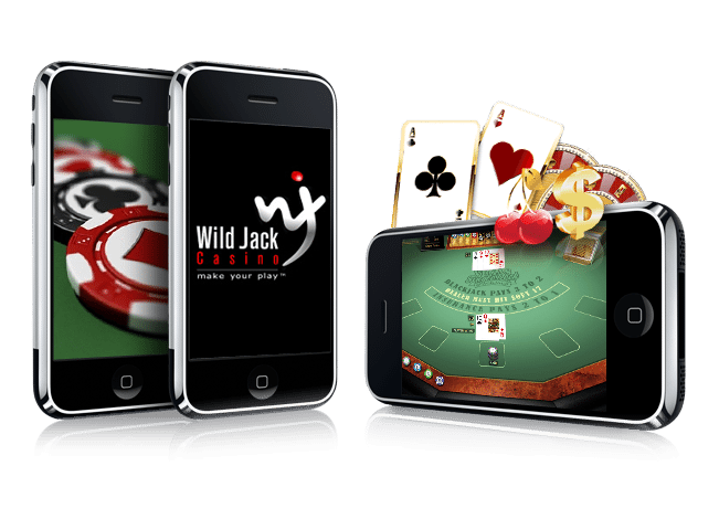 What is a mobile casino?