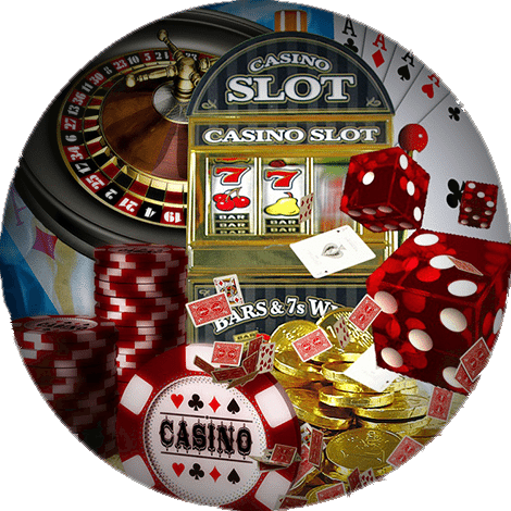 An online casino bonus gives you more money