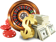 Claim an online Roulette free bonus when you start playing