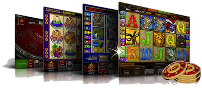 UK Casino Site Slots Games