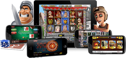 Roulette Gaming Site