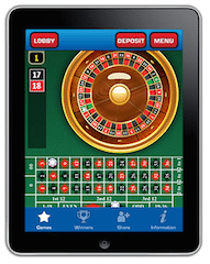 iPad Roulette UK Online