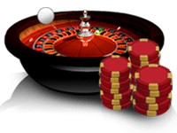 Get more Roulette wheel free spins with your deposit