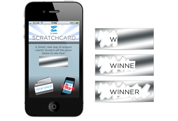 Enjoy a scratch cards free bonus