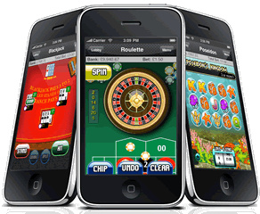 Play iphone casino games today