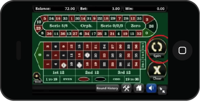 Roulette app for iphone casino 2000 hotel mondorf-les-bains