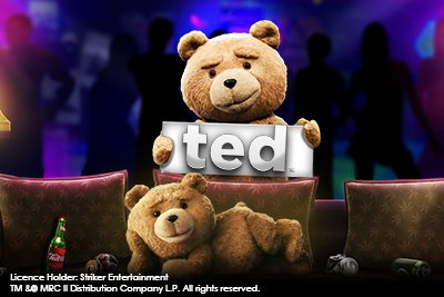 Ted Slots Game Online