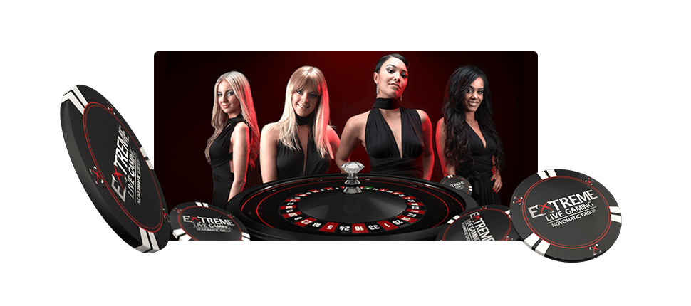 Live Dealer Mobile, Tablet & Desktop Casinos