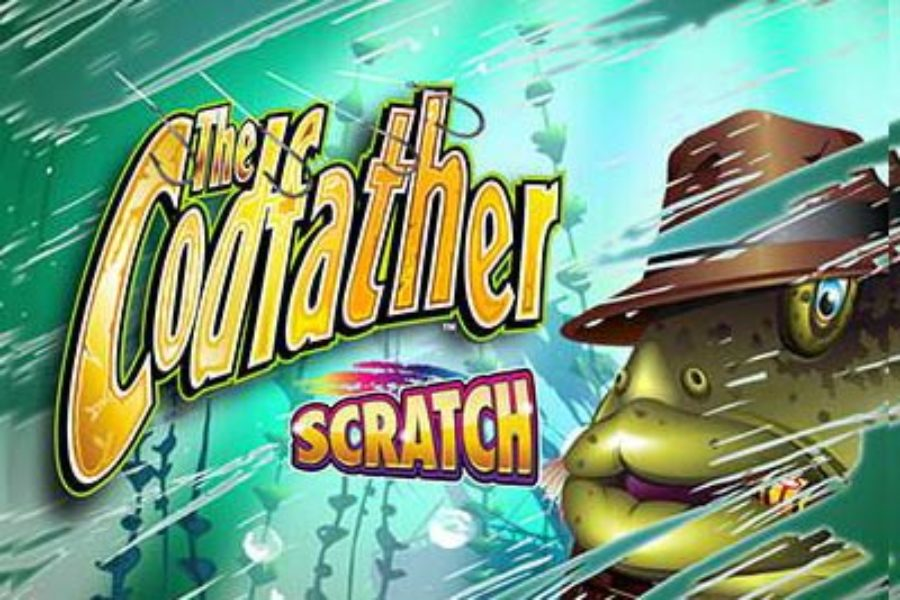 The Codfather Scratch