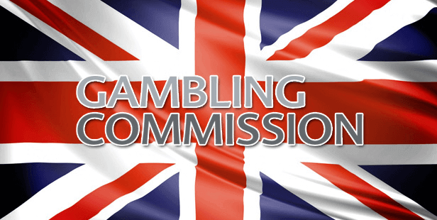 UK Gambling Commission Licence