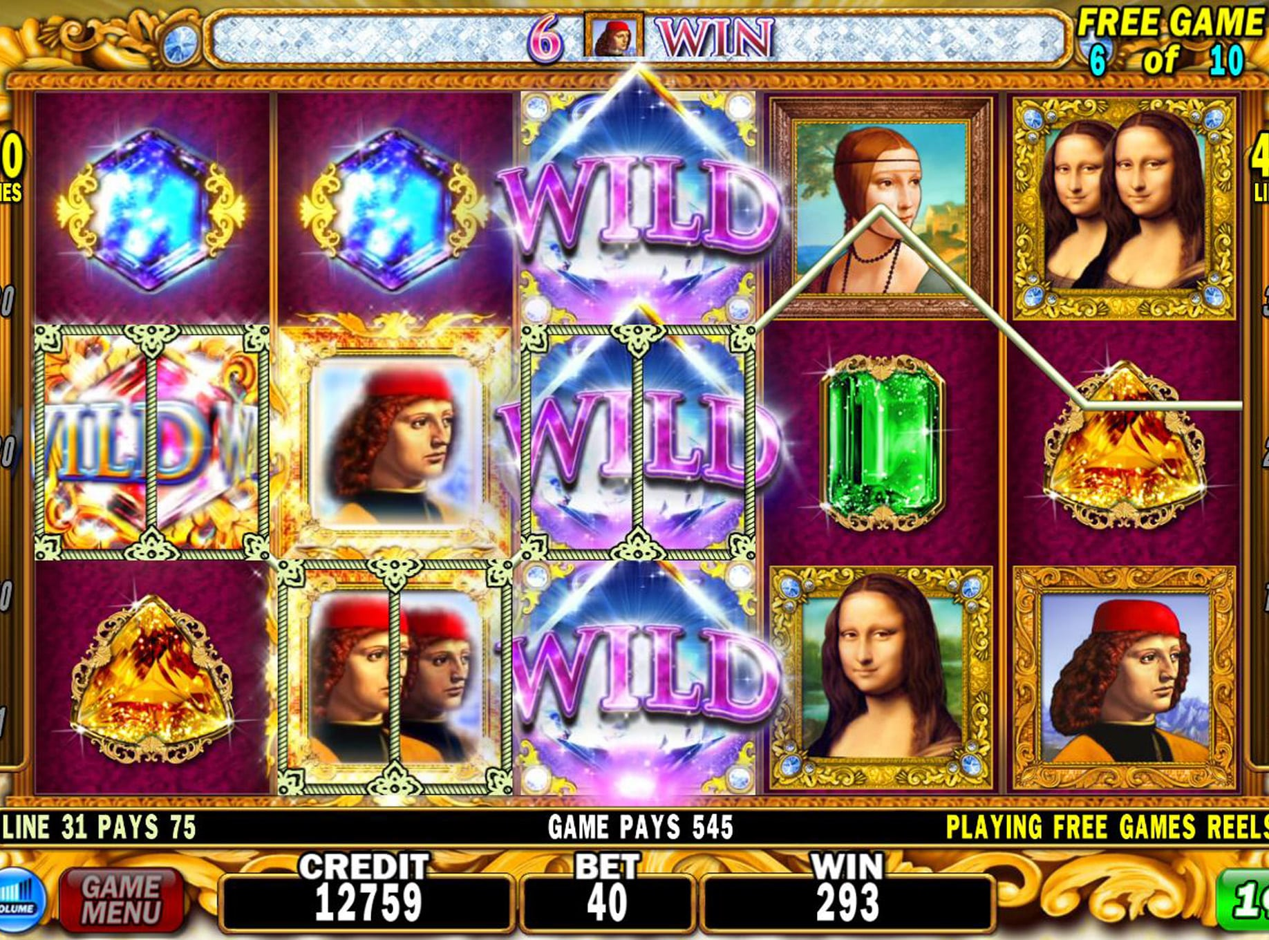 Over 400 Mobile Slots Games