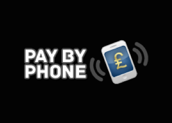 pay by phone UK Mobile Slots