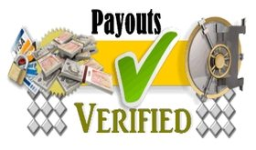 verified payouts UK casino