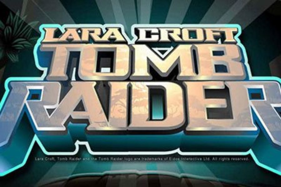 Lara Croft – Tomb Raider