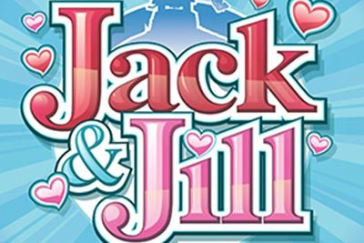 Rhyming Reels Jack And Jill 96