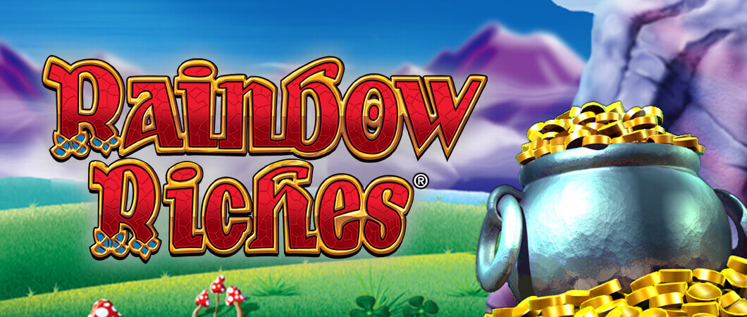 Rainbow Ricches UK Slots