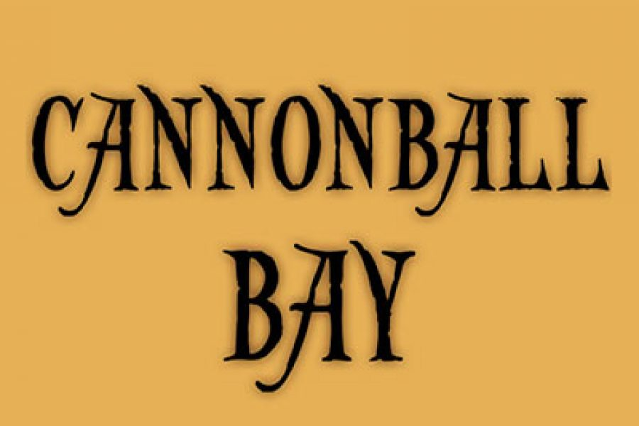 Cannonball Bay