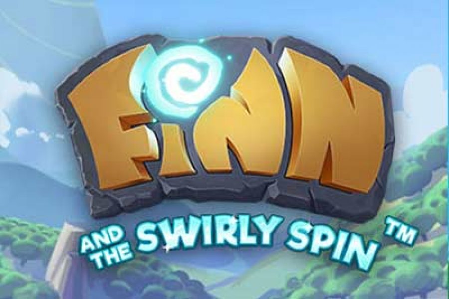 Finn And Swirly Spin