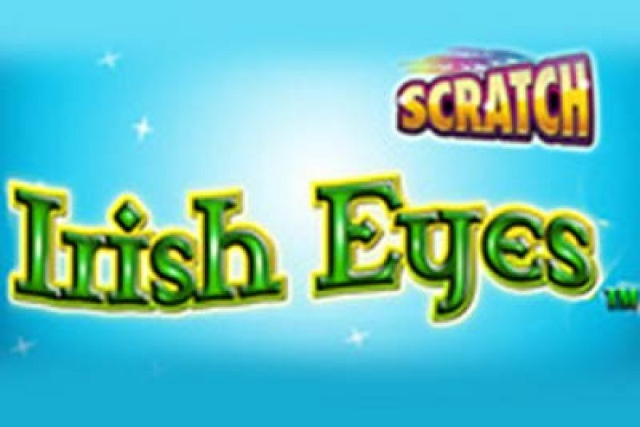 Irish Eyes Scratch