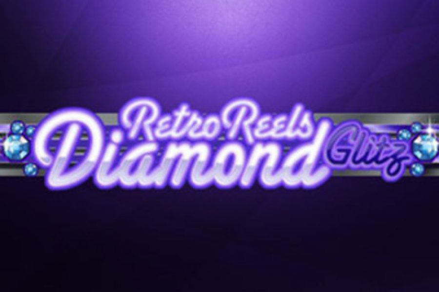Retro Reels – Diamond Glitz